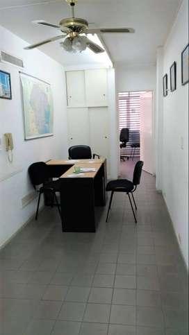 Oficina Sin Mueble De 3 Ambientes 2 Cuadras Del Obelisco