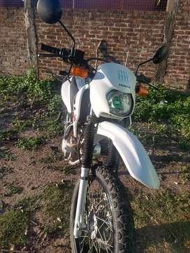 Xr 125 Mod 13