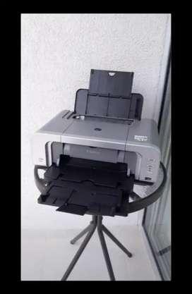 Impresora Canon Pixma (usada)