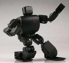 robobuilder, Robot Programable IA, 6 Modulos Diferentes CAMBIO