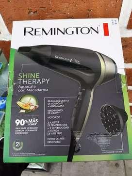 Secador Remington