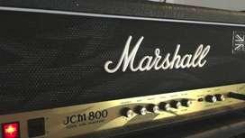 Vendo Cabezal Marshall JCM 800 kerry King