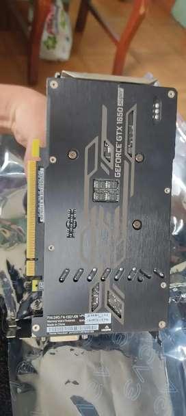 Nvidia GeForce GTX 1650 Super
