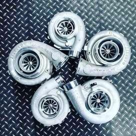 Vendo turbo k03 180hp