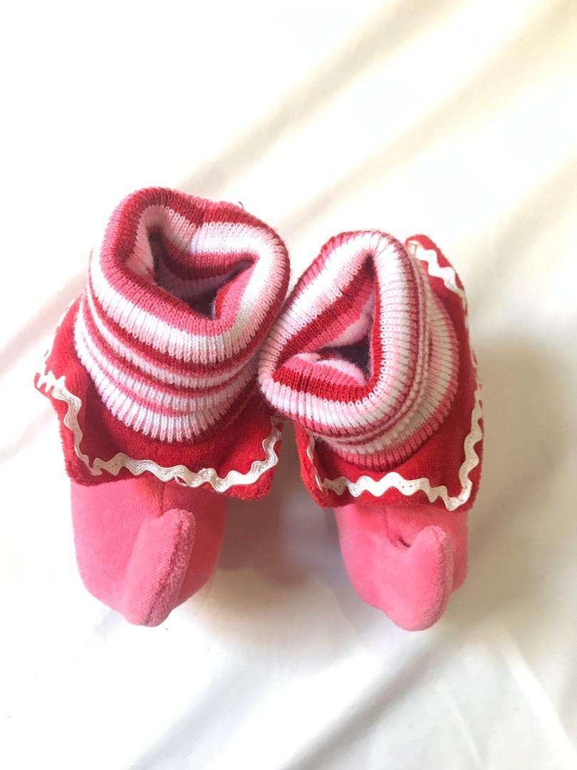 Zapatos bebe 0