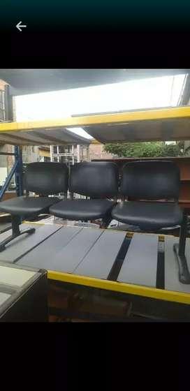 silla de espera de segunda