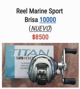 Reel Marine Sport Brisa