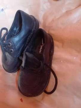 Zapato escolar marcel