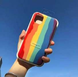 Case/ Forro iPhone 7 / 8 /  11 moderno fresco