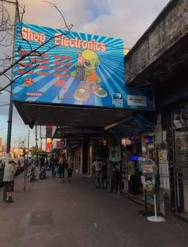Venta fondo de comercio Electronica Lomas De Zamora centro