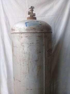 TUBO GARRAFA 45 KG