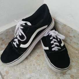 Zapatos Vans (Usados) Unisex