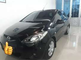 Mazda 2 Excelente Estado