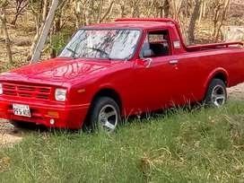 Vendo camioneta Toyota 1971