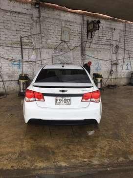 Chevrolet cruze 2013 mecanico , klm 97,000 uso de casa en perfectas condiciones ok y importante solo uso de gasolina 95