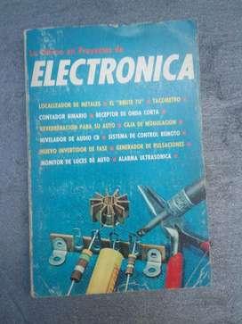 Libro de Electrónica