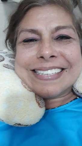 Mejora tu Sonrisa con Carillas en Resina