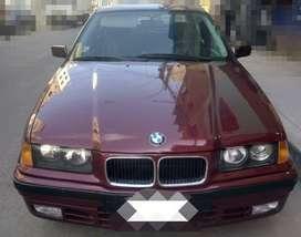 bmw 316i Año 1996