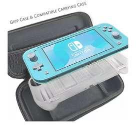 Accesorios para Nintendo Switch lite