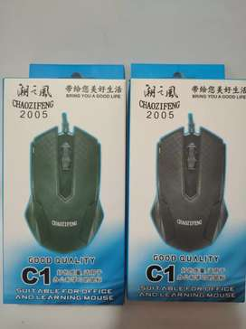 Mouse forma robot