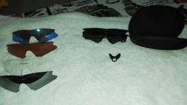 Gafas okley