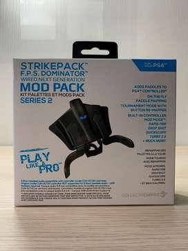 Strike pack fps dominator ps4
