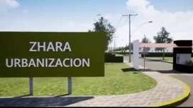 Terrenos de venta en Latacunga zona Segura