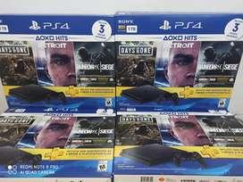 PS4 1 tb  Slim