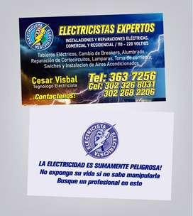 Electricistas Expertos