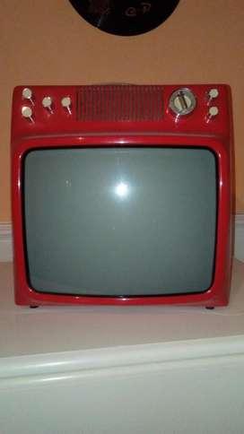 Televisor Noblex Vintage
