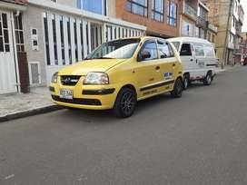 Taxi atos 2007