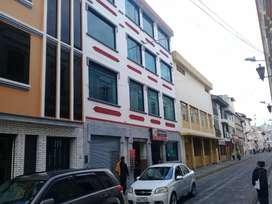 Se Arrienda Hermoso Local en Latacunga el Centro Histórico de Ciudad de Latacunga