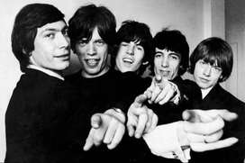 The Rolling Stones - Collection (1964-1994)