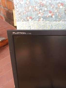 Vendo pantalla para computador de escritorio