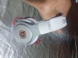 Beats Pro - Beats By Dre Blanco