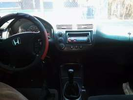 Vendo Honda Civic Negociable
