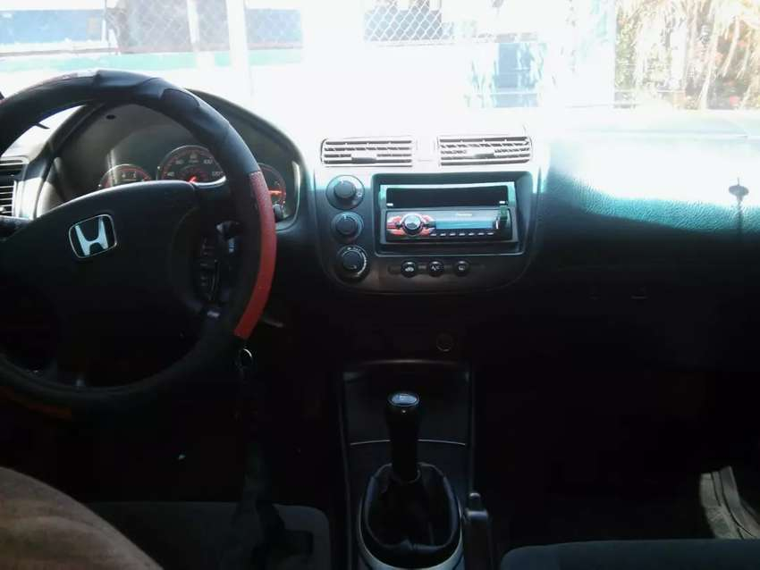 Vendo Honda Civic Negociable 0