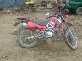 Yumbo Dakar 200