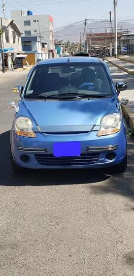 Vendo Chevrolet Spark