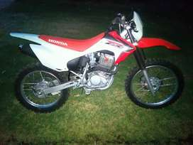 Honda CRF 230 0 km