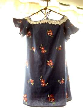 Hermoso vestido seminuevo