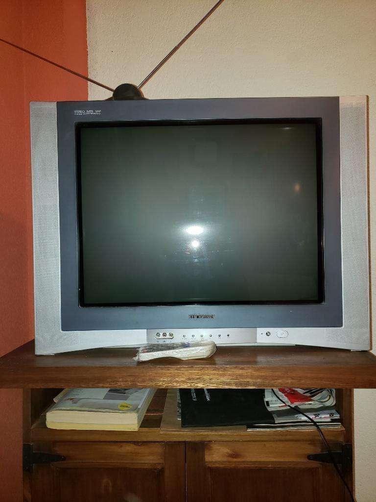 Tv Ken Brown 0
