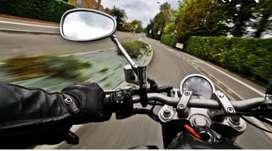 Se Solicitan Motociclistas Inf 302466608