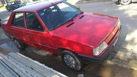 Renault 9 ts gnc