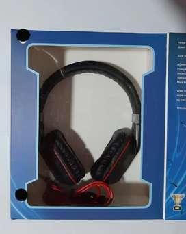 Vendo audífonos de PlayStation en diadema