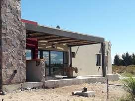 Alquiler Casa moderna en Villa el Chocon