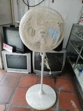Ventilador SAMURAI airprotec