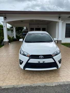 Se vende Yaris HatchBack