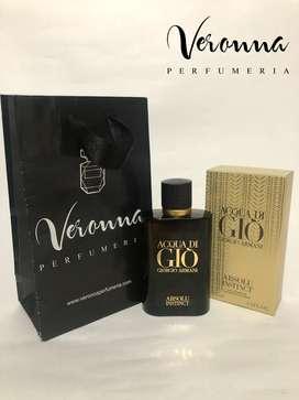 Acqua Di Gio Absolu Instinct Giorgio Armani 125ml Veronna