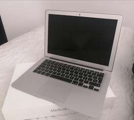 "GANGAZO Macbook air 13"""